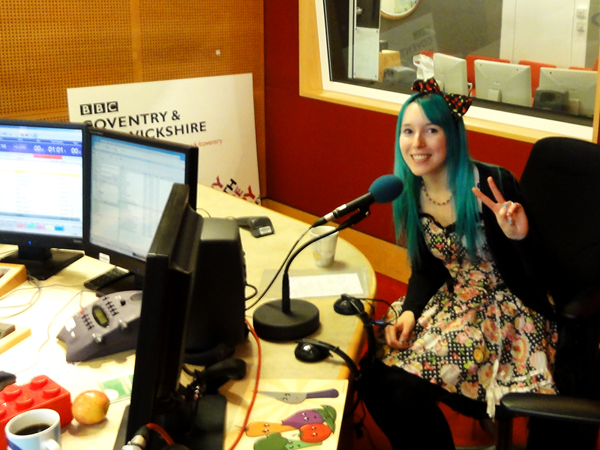 BBC Coventry and Warwickshire Radio