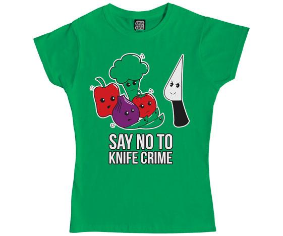 Funny vegetables ladies t-shirt