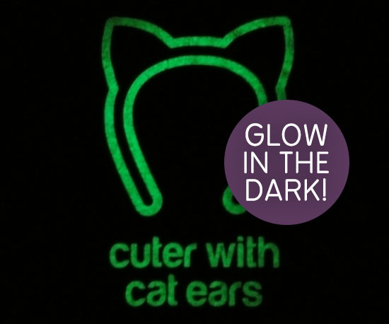Glow in the Dark T-Shirt