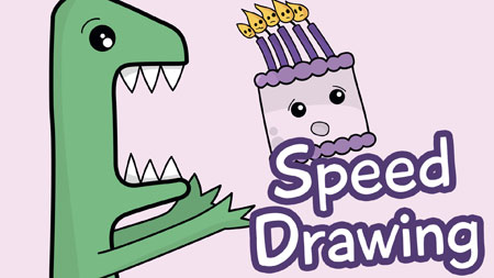how-to-draw-a-dinosaur