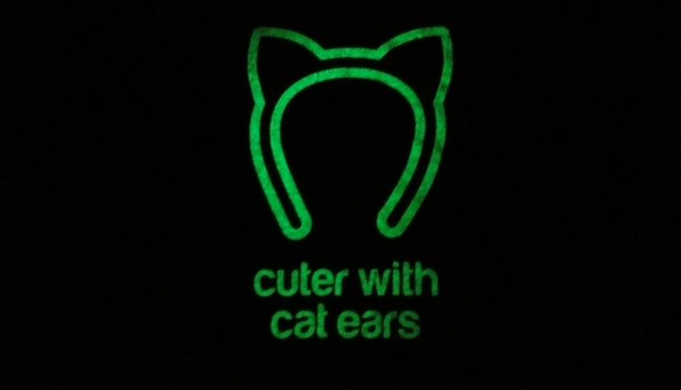 Cuter with Cat Ears Special Editions
