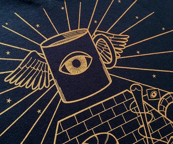Illuminati T-Shirt - Illuminatea