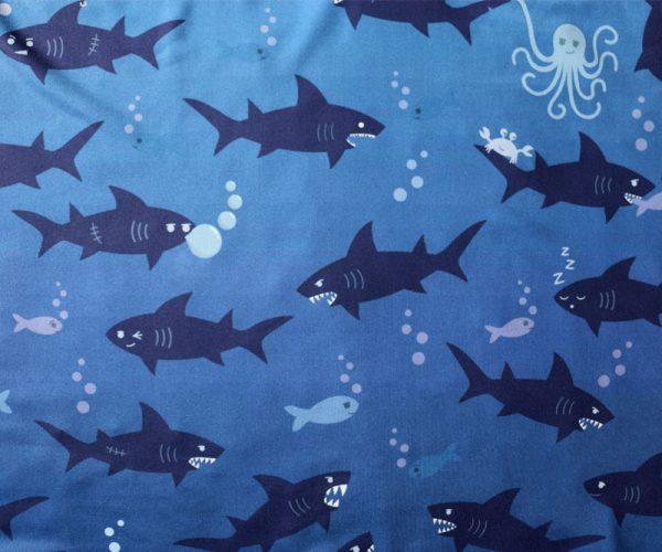 Shark Dress Design