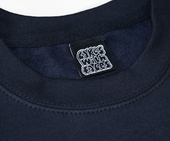 Illuminati Sweater Label