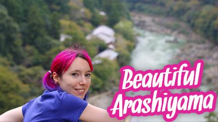 arashiyama-video