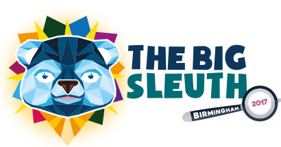 The Big Sleuth 2017, Birmingham