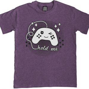 Geeky Mens T-Shirt