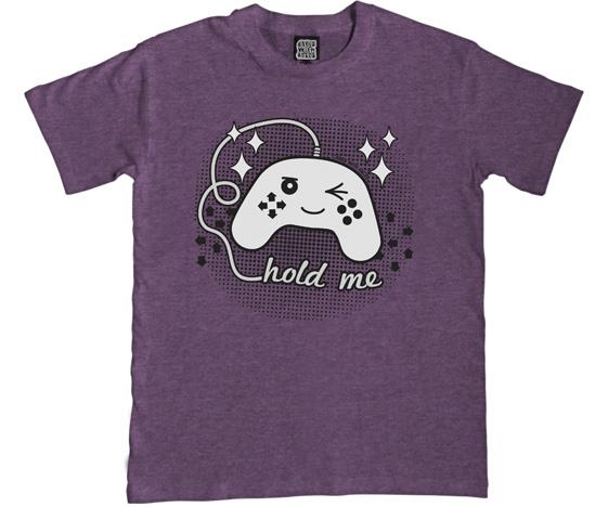 Geeky Mens T-Shirt