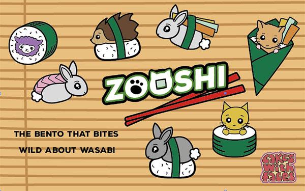 Zooshi designs