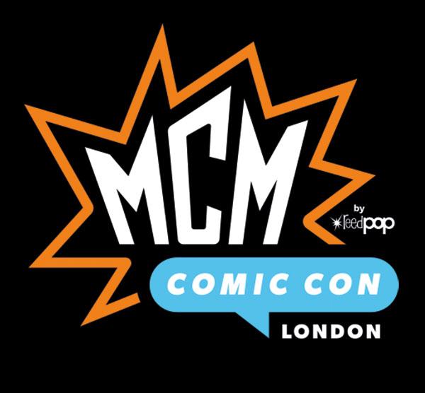 MCM London Comic Con October 2019