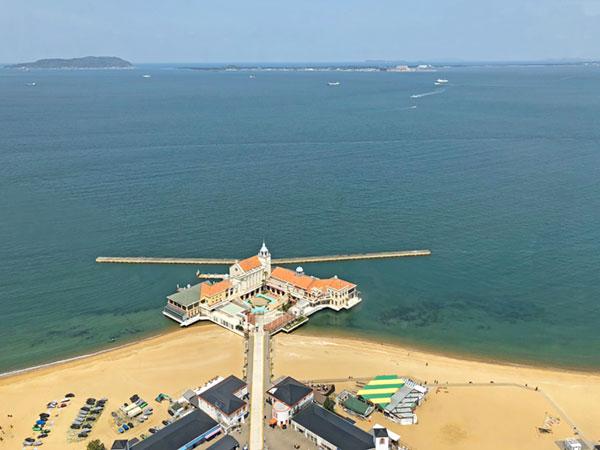 Fukuoka Bay