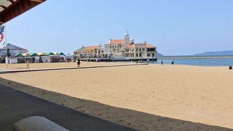 momochi-seaside-park