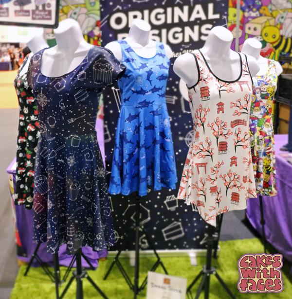 Cute Skater Dresses for Women