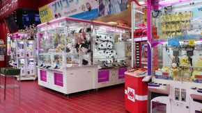 japanese-arcades