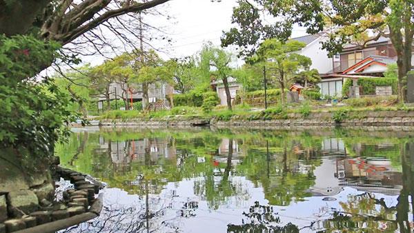 Yanagawa - Venice of Japan
