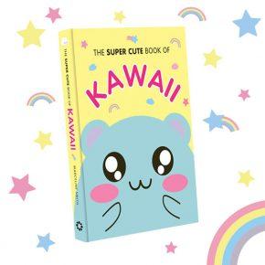 Super-cute-book-of-Kawaii
