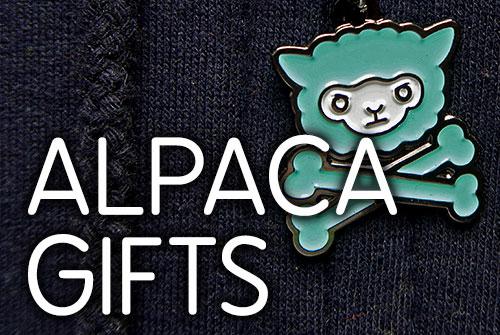 Cute Alpaca Gifts