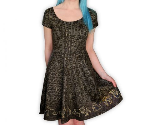 ancient-egypt-dress