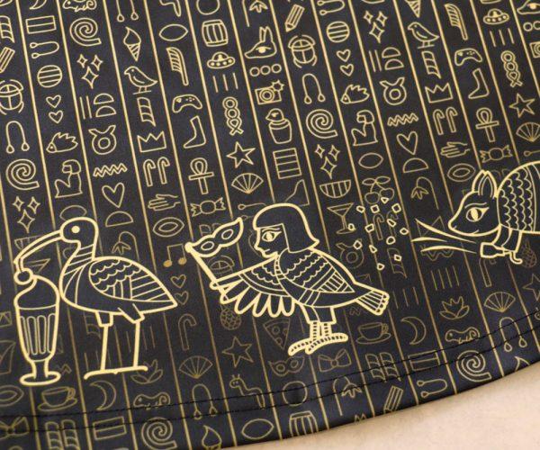 Cute Egypt Dress for Women
