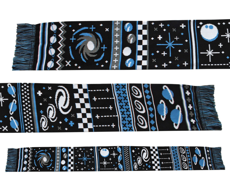 Space Scarf