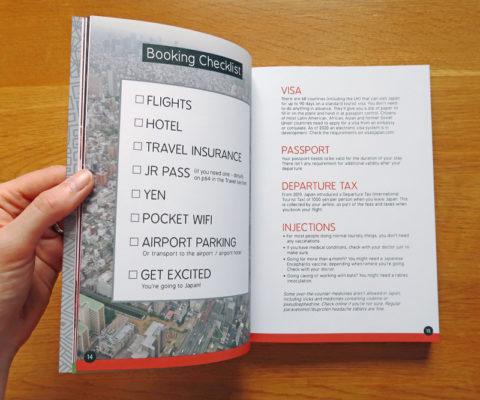 japan-booking-checklist