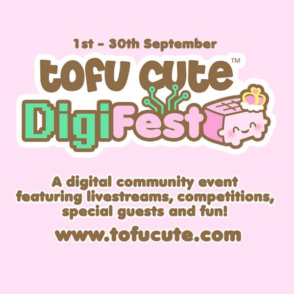 Tofu Cute DigiFest