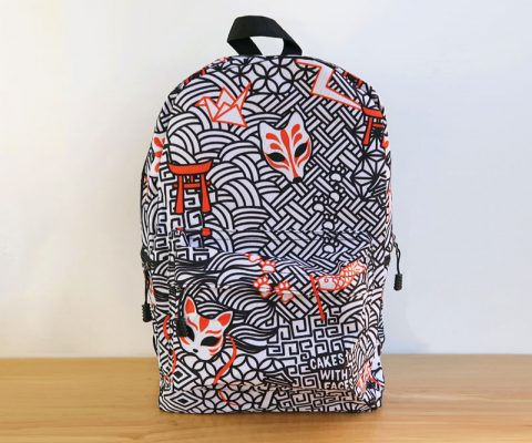 kitsune-backpack