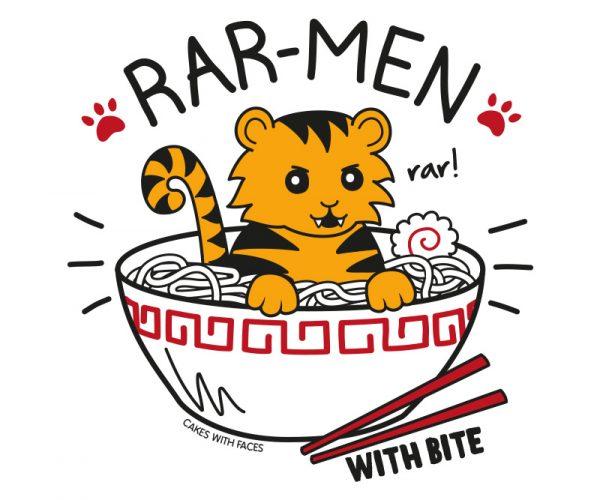Japanese Rarmen T-Shirt