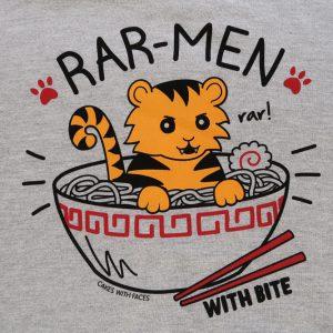 Japanese Rar-men Hoodie