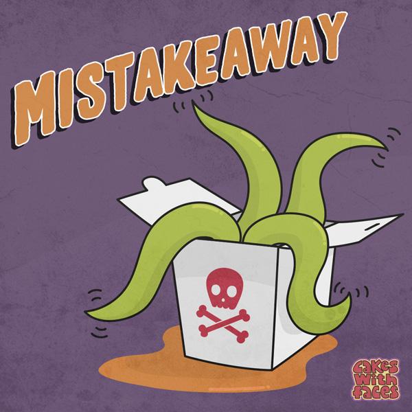 Mistake-away